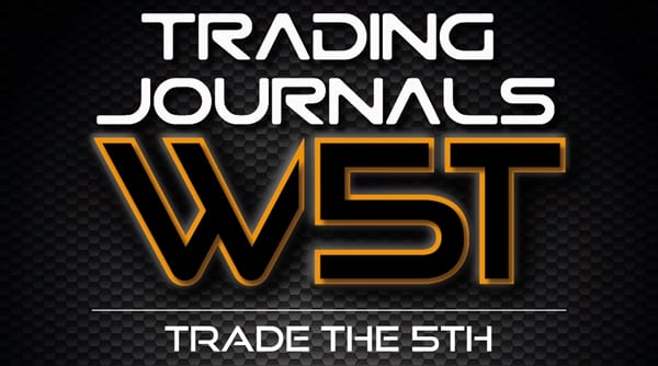 image of W5T stocks Trading Journals