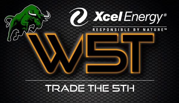 image of XEL stocks trade idea header