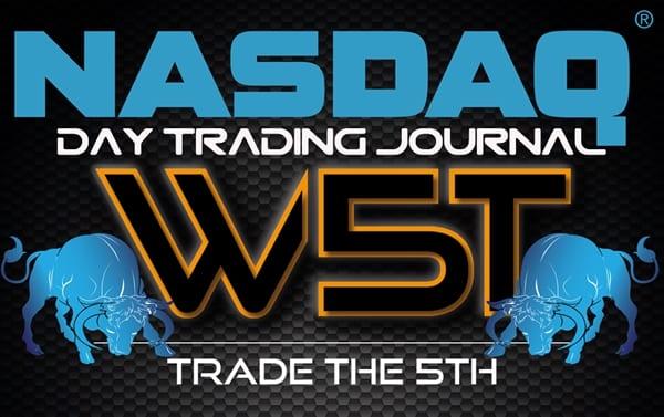 imge of nasdaq emini futures day trading journal