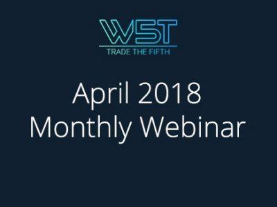 April 2018 Demonstration & Support Webinar