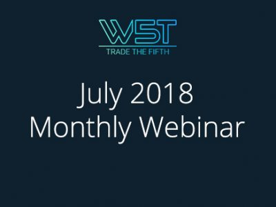 July 2018 Live Webinar Recording