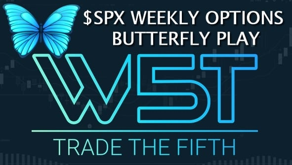 image of SPX weekly options butterfly play header