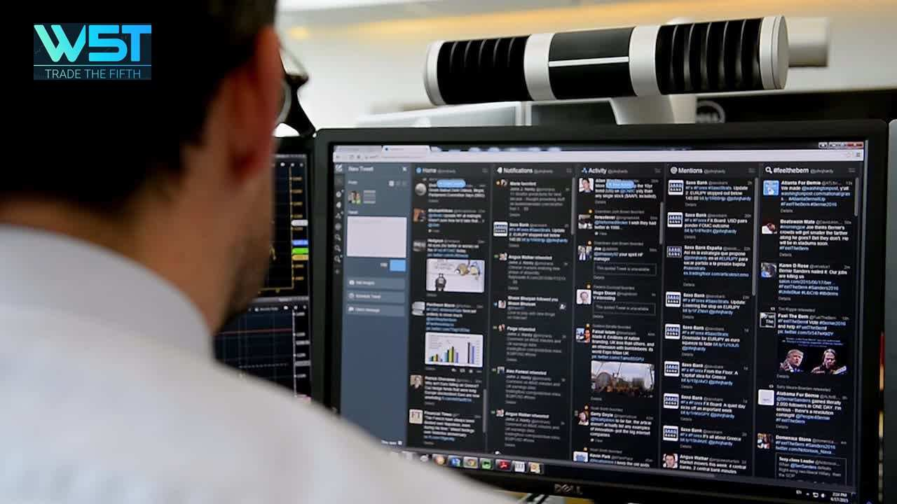 image of tweetdeck and trading header