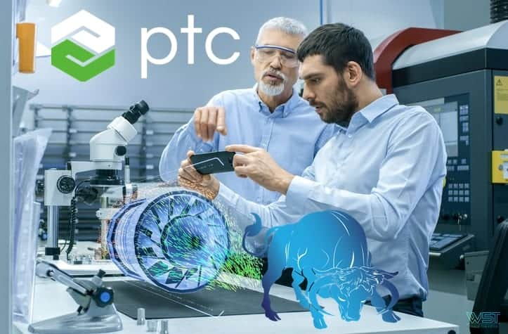 image of ht PTC stock signals video header