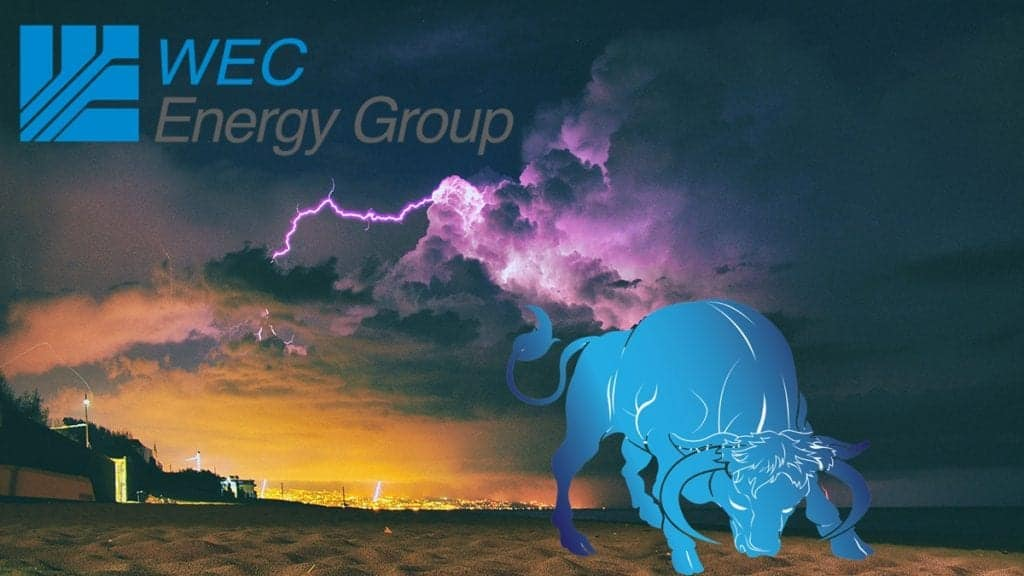 image of WEC stock signals video header