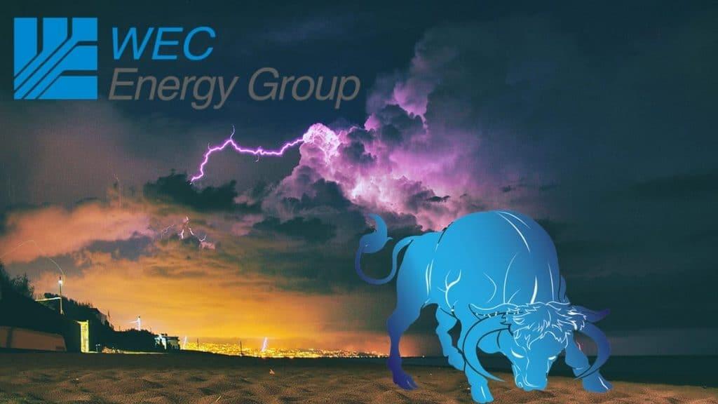 image of WEC stock signals video header