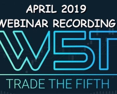 April 2019 – Combining Trading Indicators Webinar