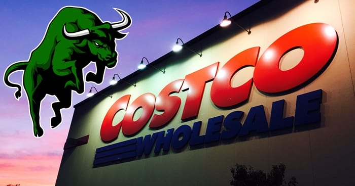 imag eof Costco stock signals video header