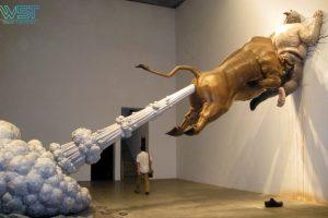 gold-bull