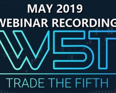 May 2019 – Live Webinar Recording