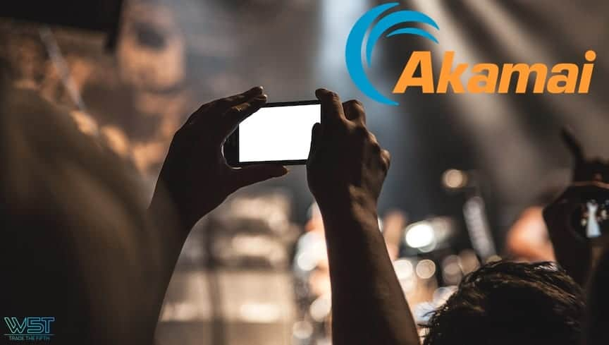 image of AKAM stock signals video header