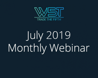 July 2019 – Live Webinar Recording