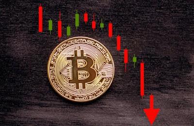 Bitcoin Futures potential Short Breakout Signal