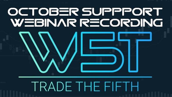 image of tradethefifth october support webinar recording header
