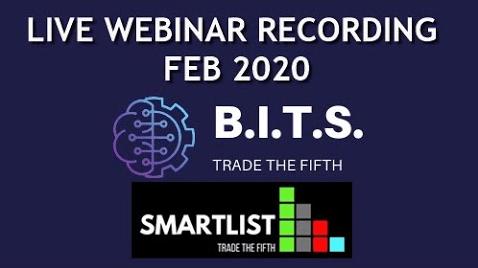 February 2020 Webinar Recording