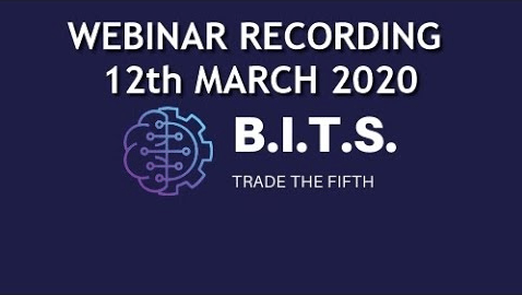 B.I.T.S Webinar recording